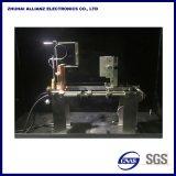 Испытание IEC60695-2-10/11/12/13 воспламеняемости тестера провода зарева