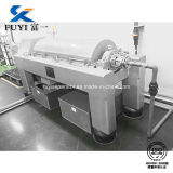 Fuyi Decanter trifase Centrifuge per Wheat Starch Processing