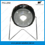 La Cina Manufacturer Easy Carry Solar Panel Reading Lamp per Children Study