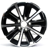 Auto Partsのための熱いSelling Car Alloy Wheel