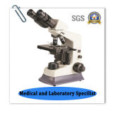 Bz-105t LED Trinocular Biological Microscope