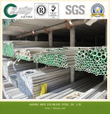 Seamless Welded DIN 1.4301 Stainless Steel Pipe