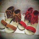 여자 Sandle/Hot 판매 여름 단화