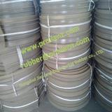 ASTM Standard Rubber Waterstop e PVC Waterstop in Corea