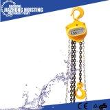 Hscb 3ton 3 Meter Manual Chain Block