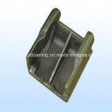 中国の合金鋼鉄のOEMによって失われるワックスの鋳造
