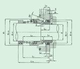 Mechanische Standarddichtung für Wasser-Pumpe (HB7)