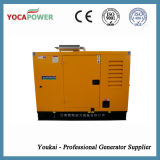 Pluie-Proof de 40kw/50kVA Power Silent Diesel Genset par Weichai Engine
