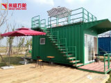 Casa modular prefabricada modificada del envase de /Mobile con el estándar de Australia