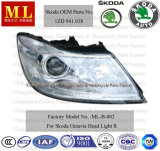 Skoda Octavia From Year 2008第2 Generation (OEM Parts No.のための自動Head Lamp: 1ZD 941 018)