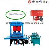 Hf-300t Farben-Straßenbetoniermaschine-hydraulische bildenmaschine, Tetra-Style hydraulische bildenmaschine