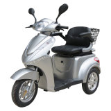 Deluxe Saddle (TC-022)の500With700W Motor Electric Mobility Scooter
