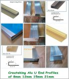 CkローズGolden 12mm Flooring端Profiles