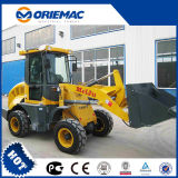 Caise Mini Wheel Loader mit CER (CS910)