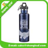 Kundenspezifische Plastikwasser-Flaschen-Großverkauf-Sport-Wasser-Flasche (SLF-WB015)