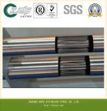 Безшовная пробка стали стальной трубы нержавеющей стали 309S Tyle