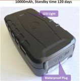 10000mAh Battery 120days Standby Zeit Magnet Waterproof Tracker für Car /Personal New Arrival Car GPS Tracker Lk209b