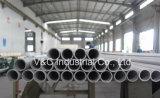 Edelstahl-nahtloses Rohr für Flüssigkeit und Gas