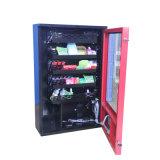 Máquina de Vending do preservativo da moeda e da nota com Ce
