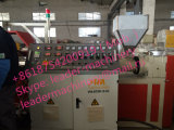 PVC Hose Extrusion LineかSteel Wire Reinforced Hose Making Machine