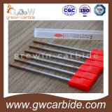 Wolfram Carbide Ende Mill mit Highquality Competitive Price