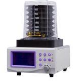 Bewegliche Anästhesie-Entlüfter-Maschine für Tierarzt