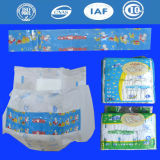 Hot Sell Cheap Price High Absorption Kids/Baby Diaper