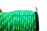 3mm Polypropylen-packendes umsponnenes Seil-umsponnenes Baumwolseil