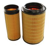 Filtro dell'aria del bus, filtri dell'aria per Chang lungamente/più su di /Yutong/King