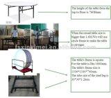 Tableau dinant de meubles en bois de prix usine], Tableaux et présidences pour des événements