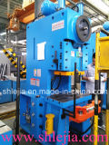 45 Tonne C-Feld Anfall-justierbare Druckerei/Platten-Druckerei-Maschine