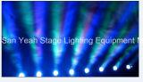 8 het Licht van het Effect van de Verlichting van het Stadium van de Lichtstraal