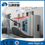 Machine de moulage de mini d'étape simple de prix usine d'approvisionnement de la Chine d'extension d'extrusion d'animal familier coup automatique manuel de bouteille avec du ce
