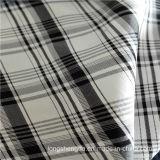Вода & Ветр-Упорной вниз сплетенная курткой ткань нейлона полиэфира 33% жаккарда 67% Dobby Смешивать-Сотка (H023)