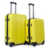 PC d'ABS machine de boudineuse à vis de jumeau de deux couches pour le bagage en plastique