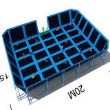 Популярный Trampoline кроватей высокого качества для крытого парка