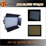 luz del panel video de 1200PCS LED