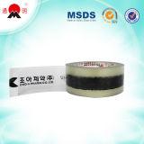 Adhesivo personalizado impreso cinta de BOPP
