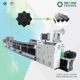 Linea di produzione della macchina di espulsione di profilo della fettuccia di vigogna del PVC