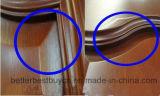 Casa modelo clássica Using porta de madeira/de madeira para a venda