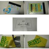 O HDPE personalizou o saco poli impresso do logotipo/saco de envio pelo correio