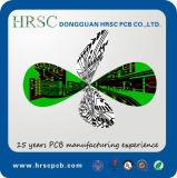 Conseil de la PCB de la batterie de santé et de la médecine, fournisseur de PCBA