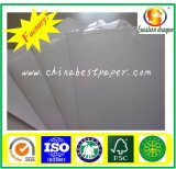 dégagement du silicone 60g Papier-pour le papier adhésif
