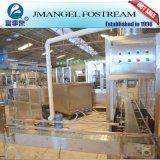 Automatización directa de la venta de la fábrica máquina de rellenar del agua del tarro de 5 galones