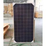 300W 경쟁가격 고능률 단청 태양 전지판