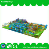 Спортивная площадка больших детей крытая для парка атракционов