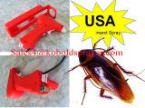 ホーム庭の害虫駆除小さい電池のトリガーのスプレーヤー