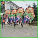 Bandiera di volo di pubblicità esterna della lama (TJ-12)