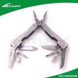 Инструмент цели полной ручки металла Multi с ножом