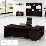 Горячий стол менеджера офиса по сбыту с утвержденный Fsc аттестованное пущей SGS Hy80-0162